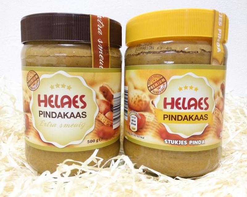 Вкуснейшая арахисовая паста. Нидерланды. Акция! - Фото 4