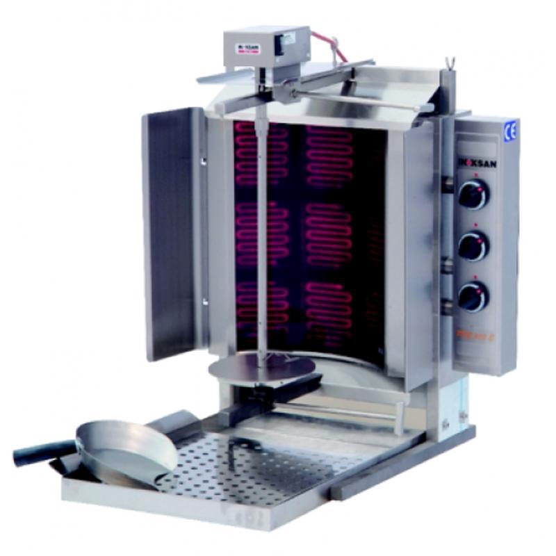 Аппарат для шаурмы INOKSAN PDE303E