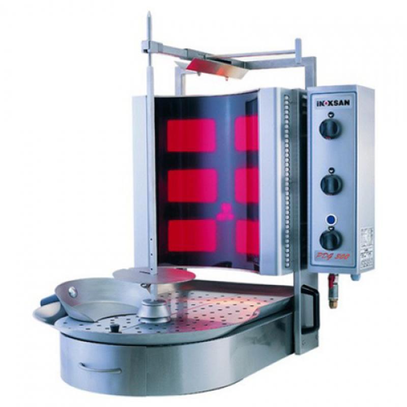 Аппарат для шаурмы INOKSAN PDE303