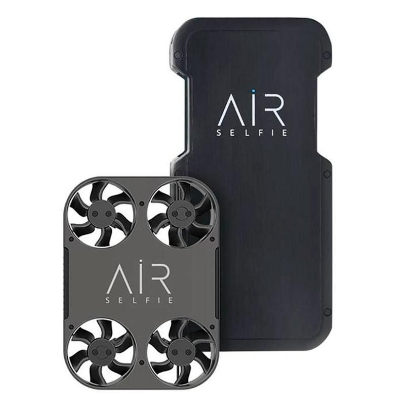Селфи-дрон AirSelfie 2 Power Edition Black