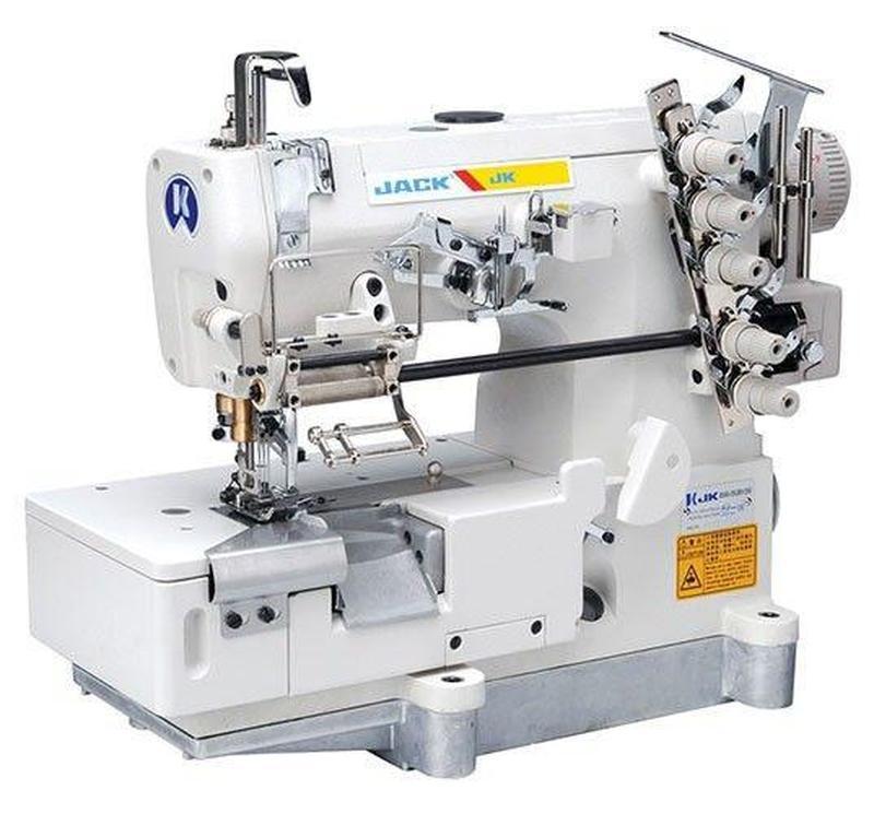 Швейна промислова машина Jack-8569ADI--05CB*356