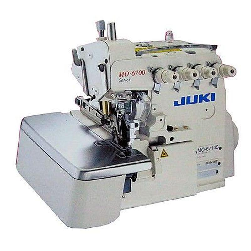 Juki MO-6714S-BE6-44H/G39/Q141