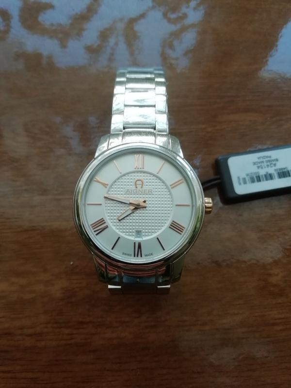 Часы AIgner padua24100