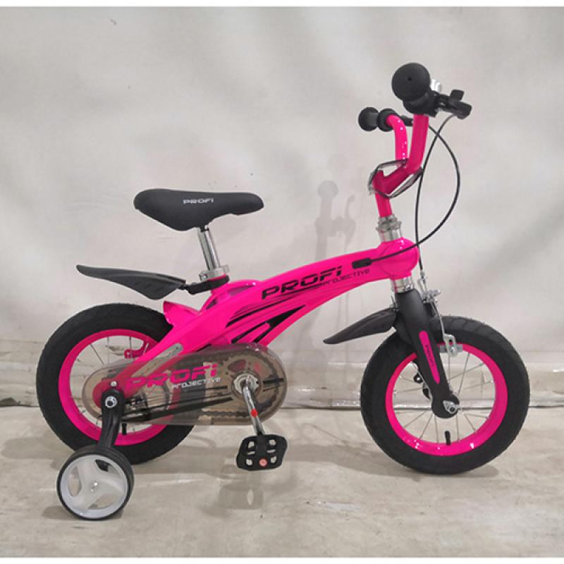 Детский велосипед Profi Projective LMG16126,колеса 16 дюймов