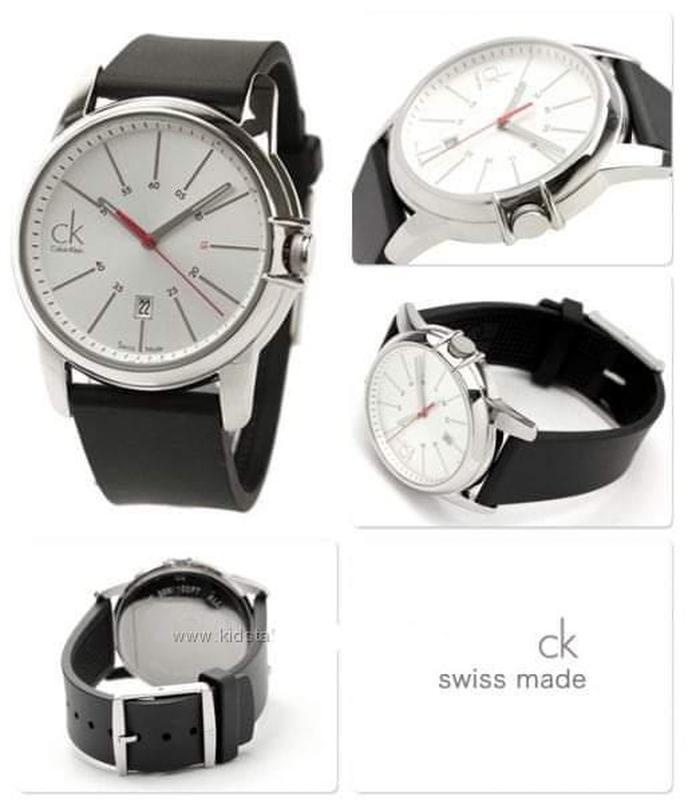 Часы Calvin Klein - Фото 2
