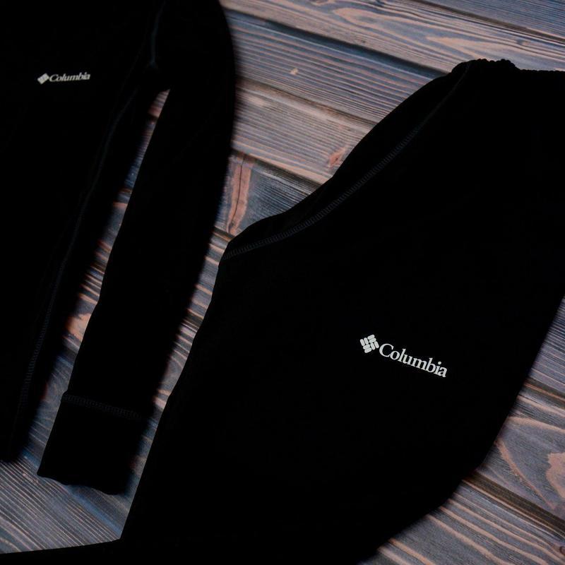 Термобелье мужское женское теплый спортивная одежда - Фото 4