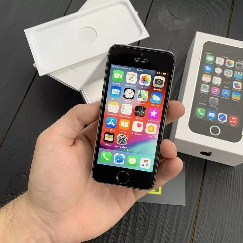 IPhone 5s 16/32 Gb Neverlock | Магазин | Рассрочка | Гарантия - Фото 3