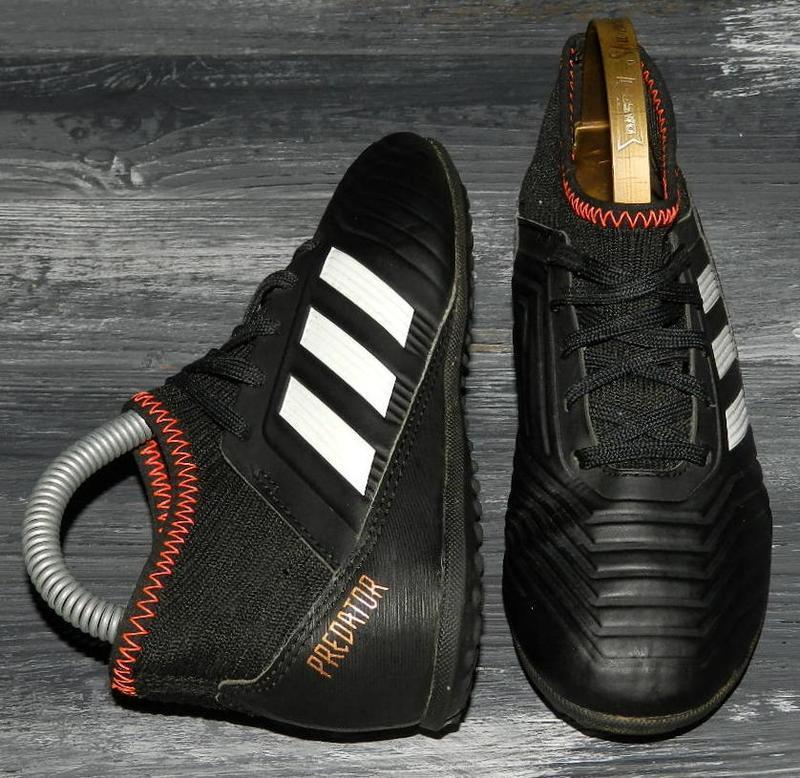 Adidas predator tango ! оригинальные, стильные, яркие сороконо...