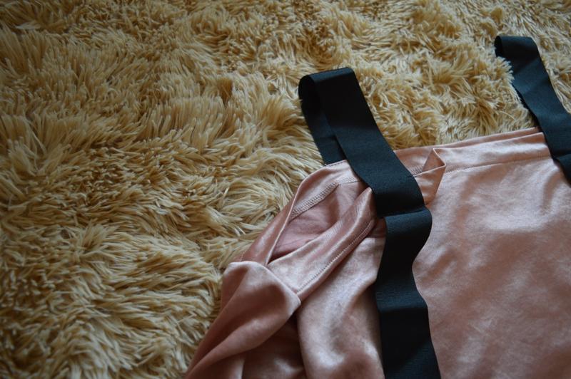 Блуза bershka p xs - Фото 3