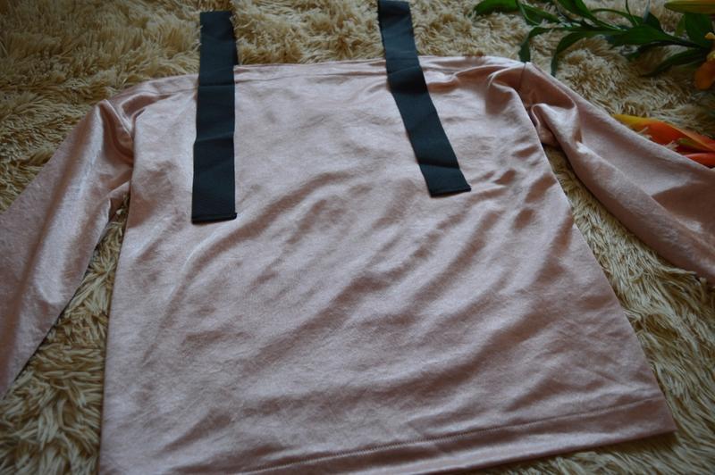 Блуза bershka p xs - Фото 5