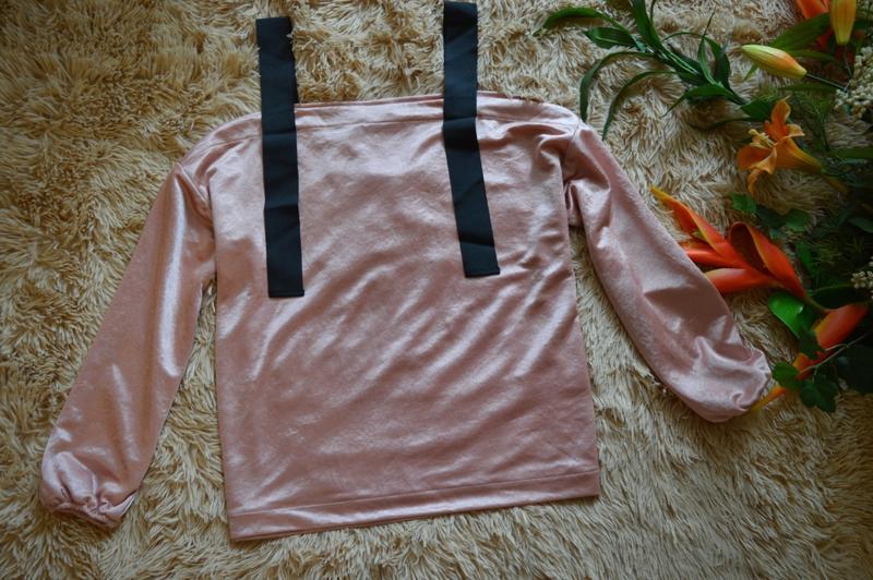 Блуза bershka p xs - Фото 6