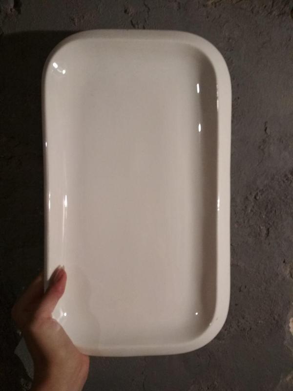Тарілки, посуд новий для кафе /бару / ресторану - Фото 5