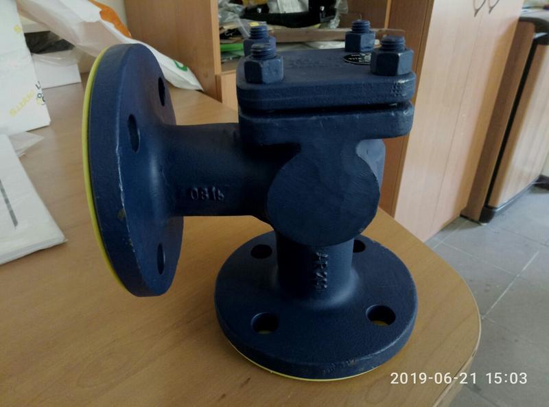 обратный клапан ARI Armaturen DN40