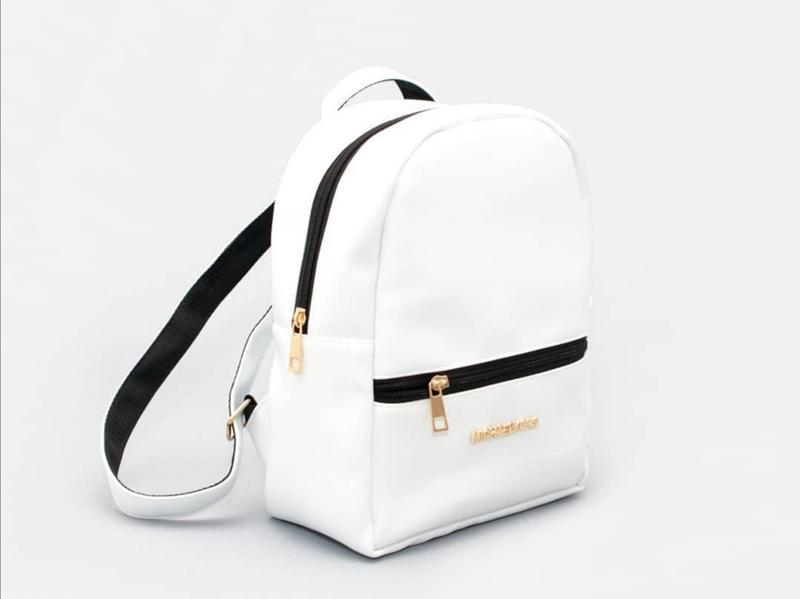 Рюкзак, рюкзачек, портфель