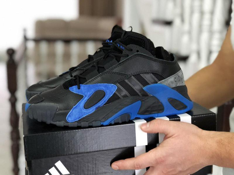 Кроссовки - adidas streetball - Фото 3