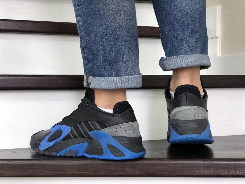 Кроссовки - adidas streetball - Фото 4