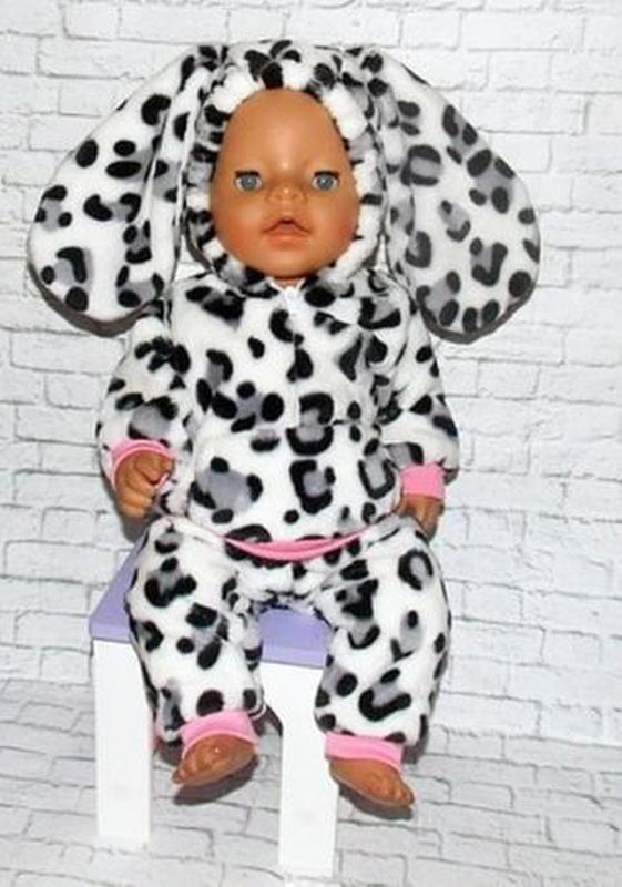 Одежда для кукол-пупсов Беби Борн, Baby Born -отличный подарок - Фото 7