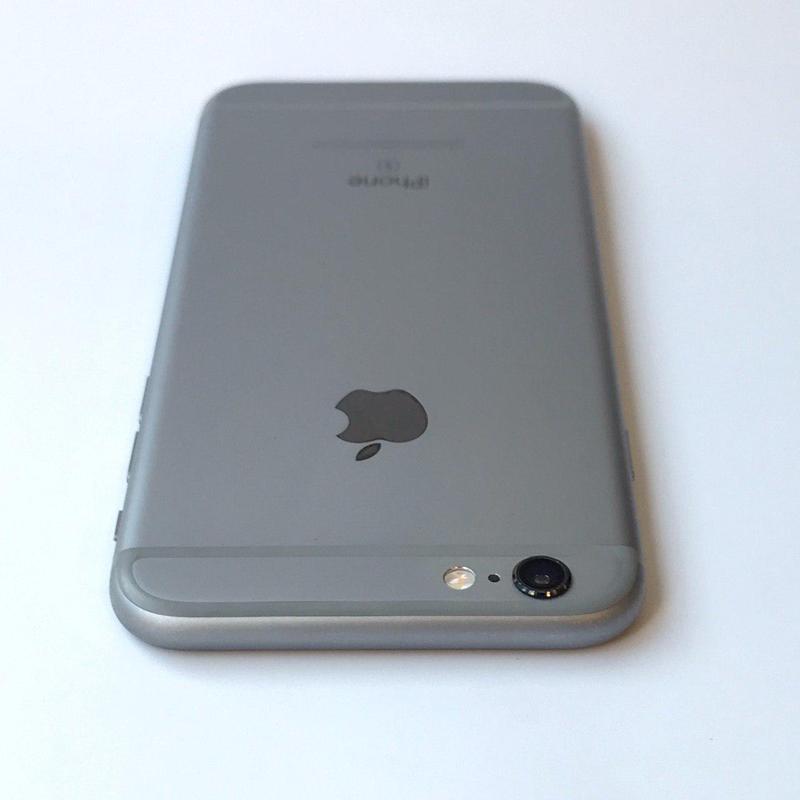 Apple Iphone 6S 32Gb Neverlock ОРИГИНАЛ, С Гарантией - Фото 3