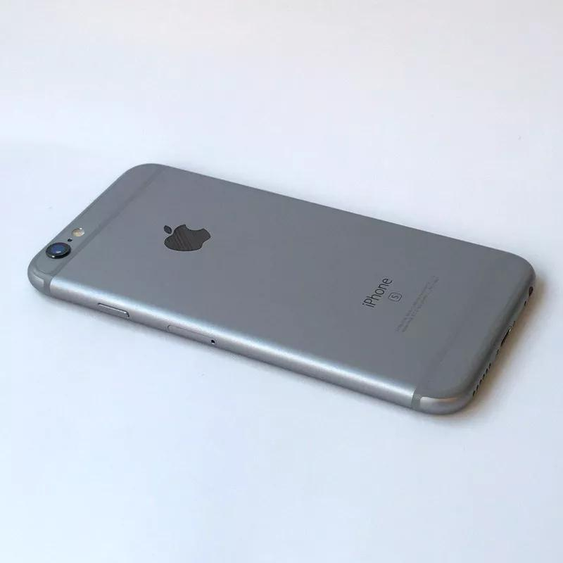 Apple Iphone 6S 32Gb Neverlock ОРИГИНАЛ, С Гарантией