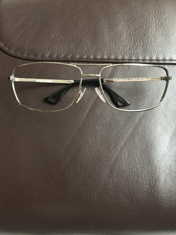 Оправа для очков фирменная стильная дорогой бренд armani оригинал