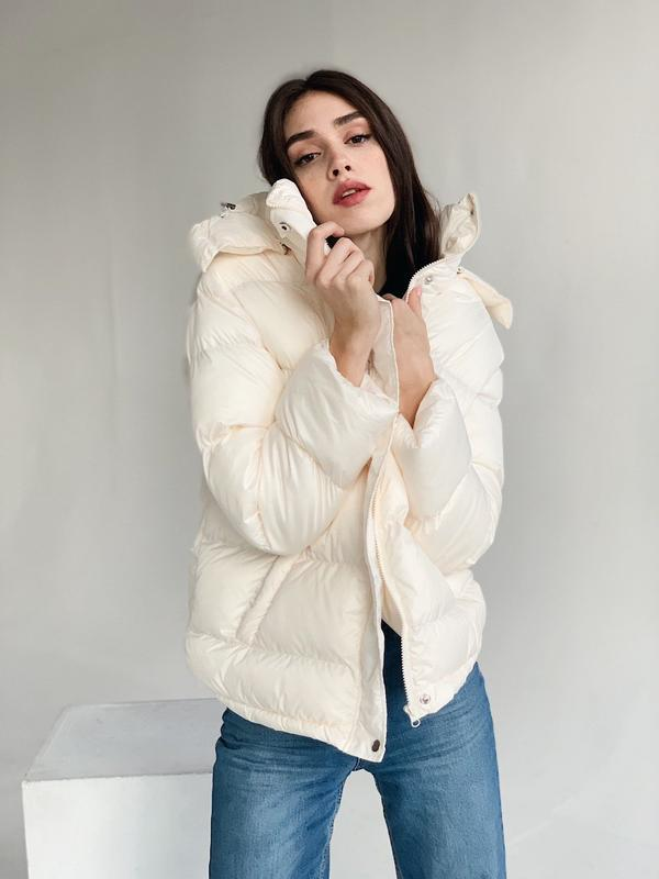 ❄️стильная куртка-пуховик💕до-20