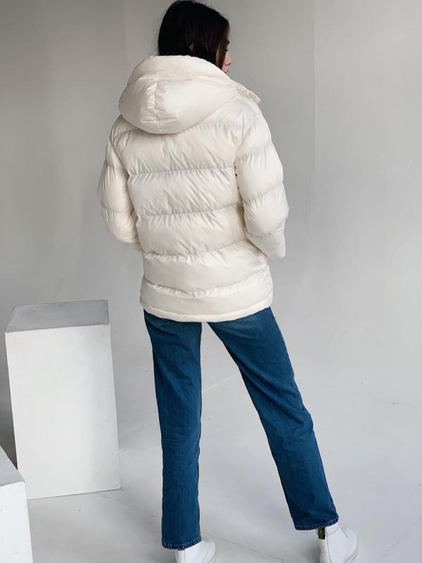 ❄️стильная куртка-пуховик💕до-20 - Фото 5