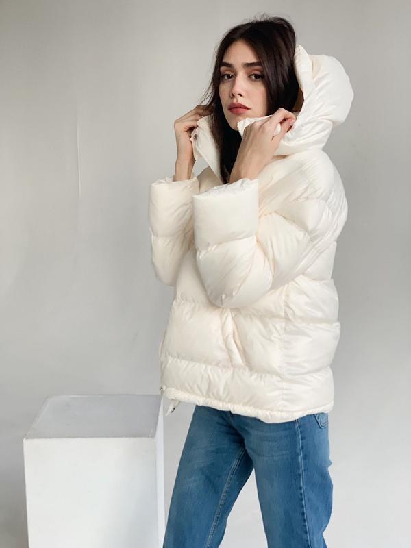 ❄️стильная куртка-пуховик💕до-20 - Фото 8