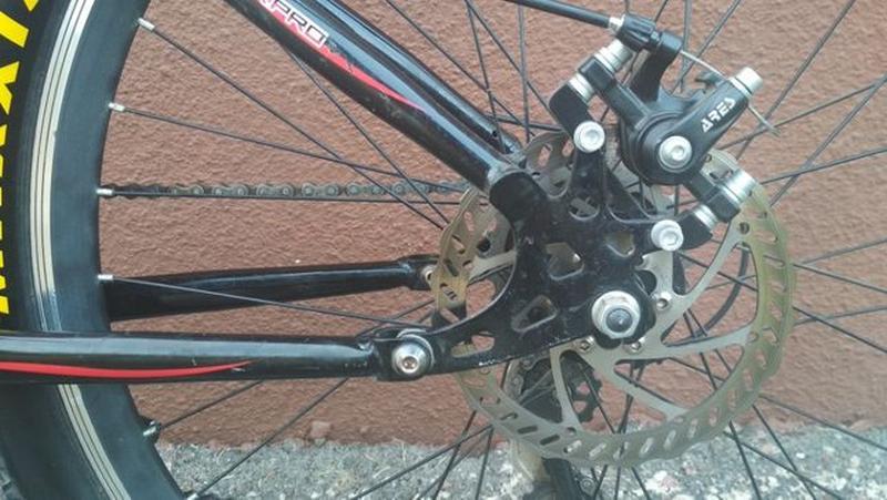 Велосипед як новий - Фото 2