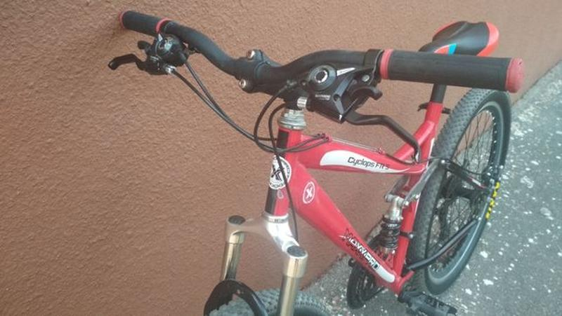 Велосипед як новий - Фото 3