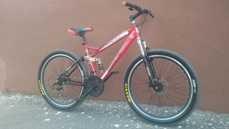 Велосипед як новий - Фото 4