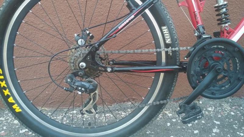 Велосипед як новий - Фото 5