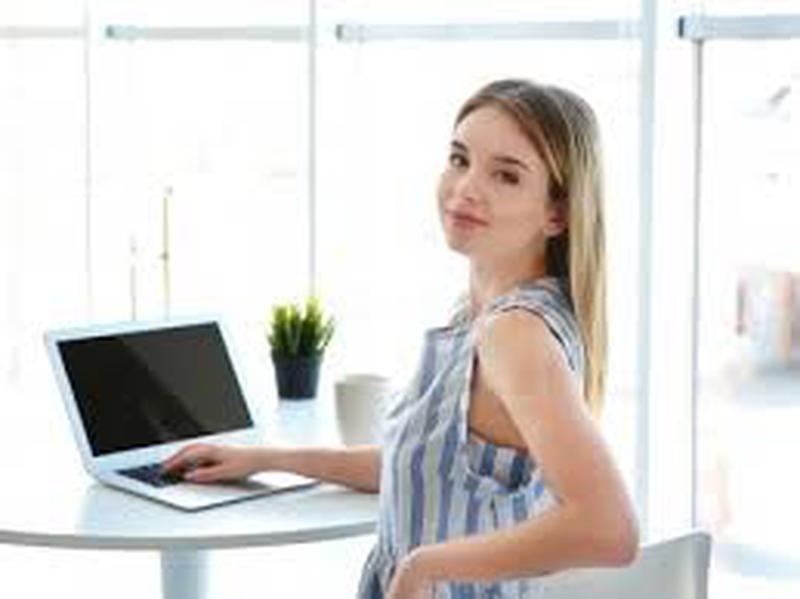 Оператор ПК, робота для жiнок в iнтернетi