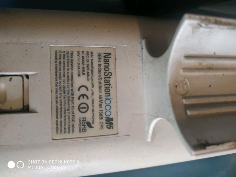 Продам антену на швидкісний інтернет - Фото 4