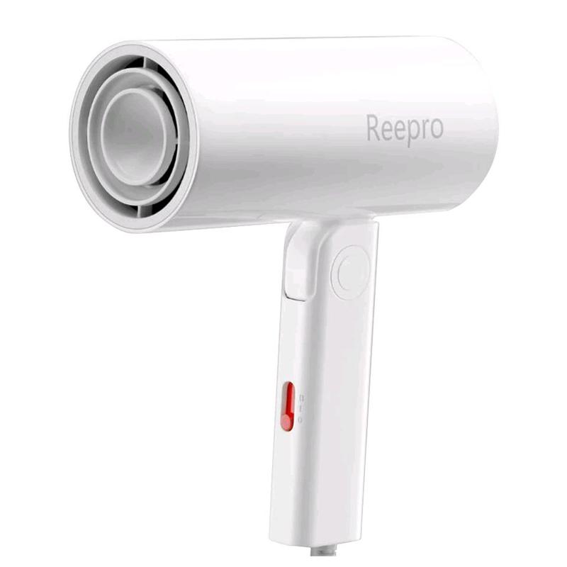 Фен для волос Xiaomi Mijia Reepro 1300 Вт - Фото 7