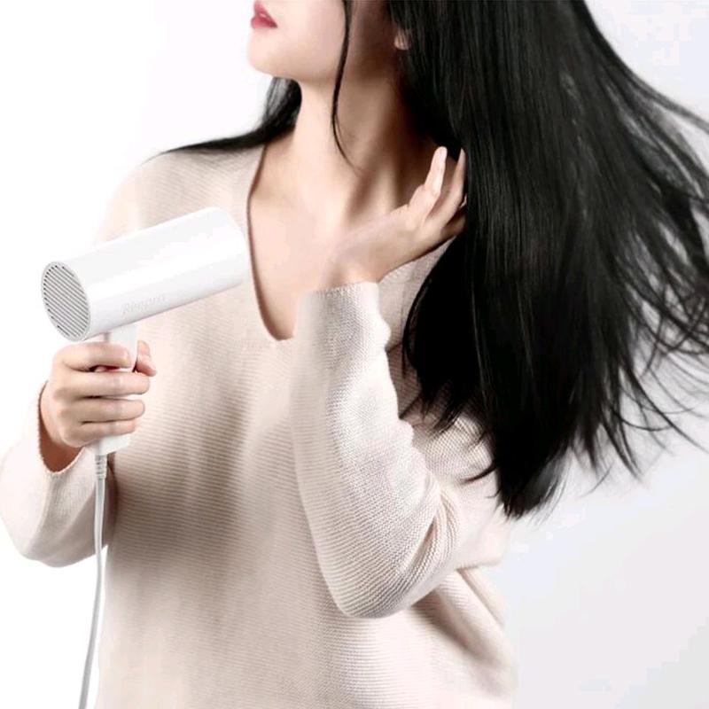 Фен для волос Xiaomi Mijia Reepro 1300 Вт - Фото 5