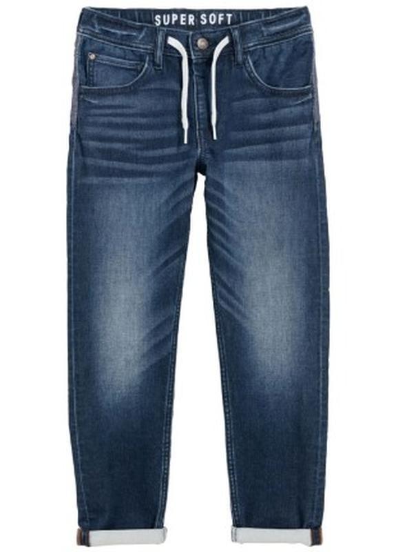 Демисезонные джинсы h&m новые арт.335 + 2000 позиций магазинно...