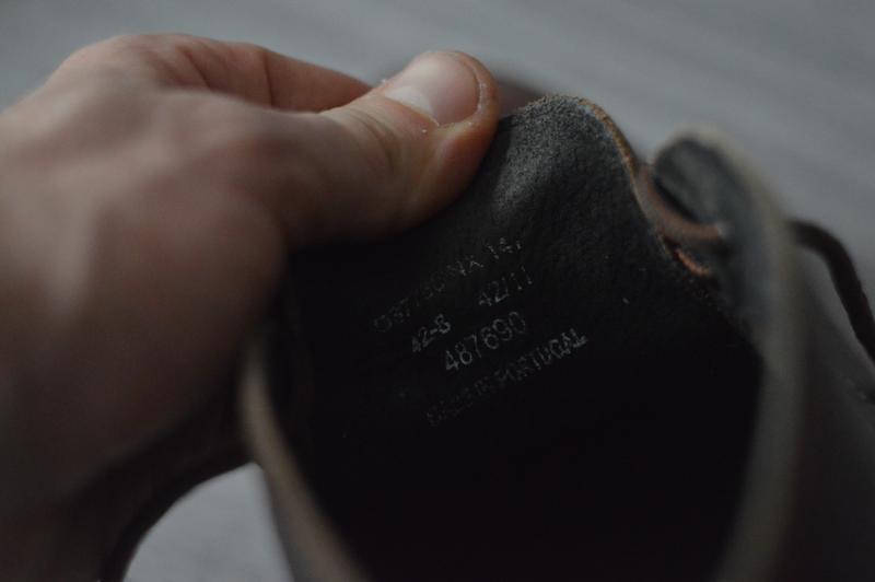 Ботинки - Фото 3