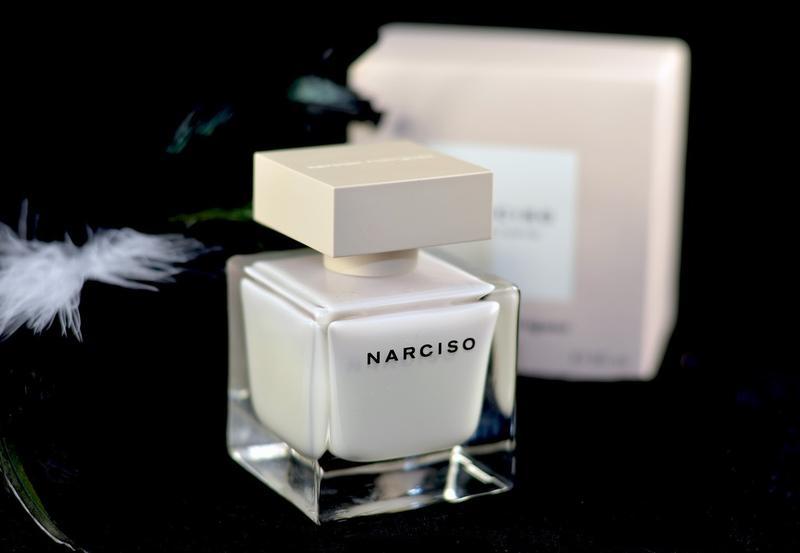 Narciso Rodriguez Narciso EDP White_Оригинал Eau de Parfum 5 мл