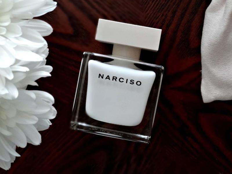 Narciso Rodriguez Narciso EDP White_Оригинал Eau de Parfum 5 мл - Фото 3