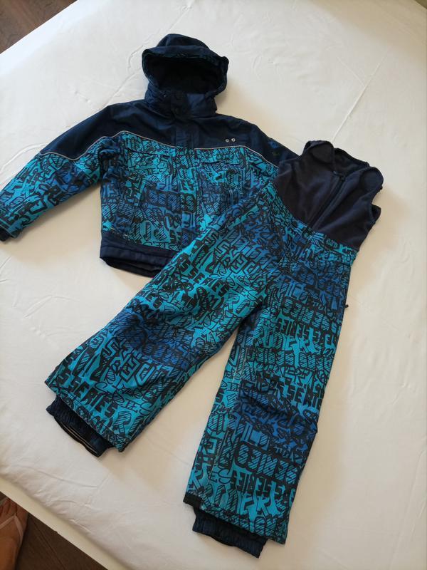 Лыжный костюм,комбинезон зимний,куртка