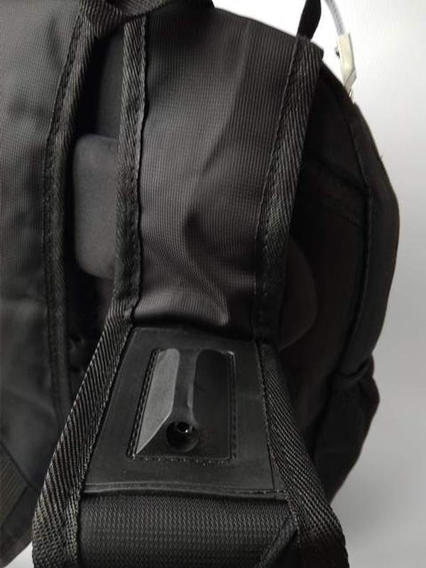 Стильный, качественный женский рюкзак swissgear - Фото 4