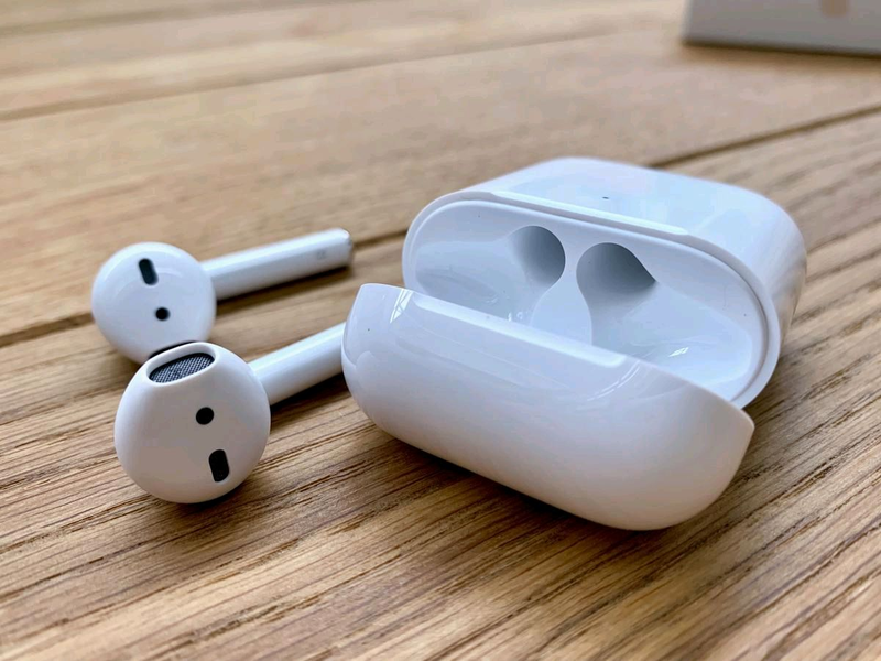 AirPods Pro, AirPods 2 - Фото 5