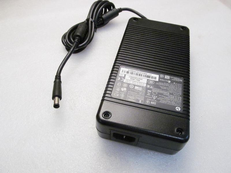 Блок питания HP 230W PA-1231-66HH 19.5V, 11.8A, разъем 7.4/5.1...