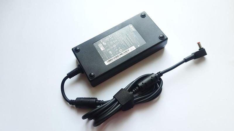Блок питания Acer 180W ADP-180MB 19.5V, 9.23A, Slim-корпус, ра...