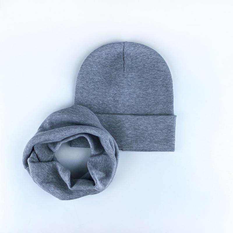Качество ???? шапка светло серый меланж трикотаж рубчик осень ???? к...