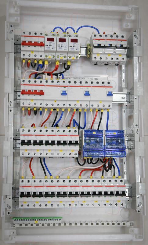 Бригада электриков выполнить электромонтаж любой сложности - Фото 3