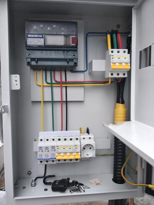 Бригада электриков выполнить электромонтаж любой сложности - Фото 4