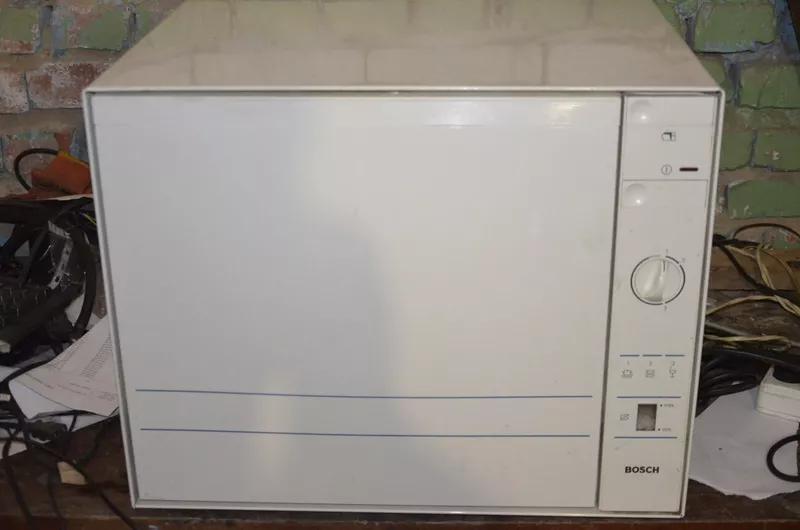Посудомоечная машина BOSCH - Фото 2