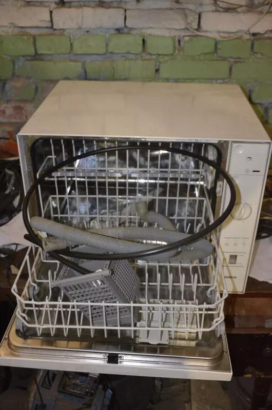 Посудомоечная машина BOSCH - Фото 4