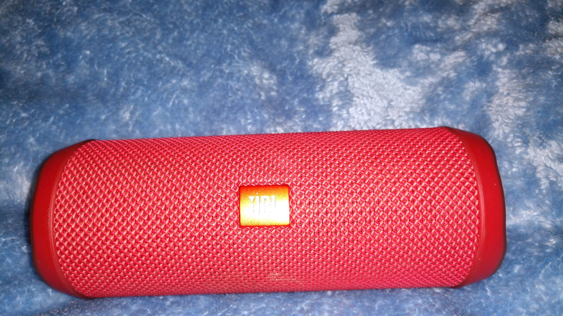 Оригинал Bluetooth колонка JBL Flip 4 - Фото 7